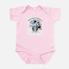 Seal Team 6 - Defending America, Spe Infant Bodysu