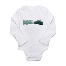 Taggart Transcontinental Body Suit