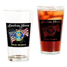 Navy - SOF - Seal Team 6 - American Heroes Drinkin
