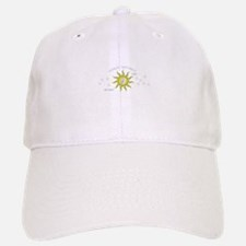 Key West Flag Baseball Baseball Baseball Cap