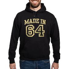 Made In 64 Hoodie