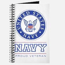 Navy - Proud Veteran Journal