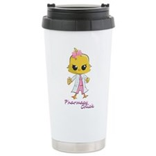 Pharmacy Chick Travel Mug