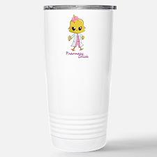 Pharmacy Chick Travel Mug