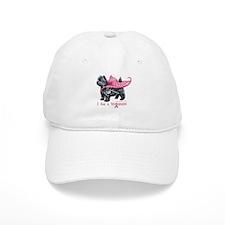Cairn Cancer Warrior Baseball Cap