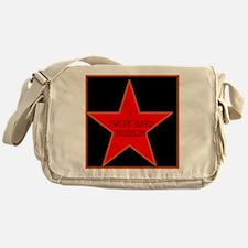 Twerk Hard Messenger Bag