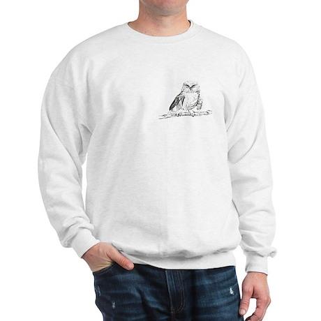 Wise Owl Sweatshirt