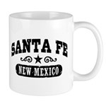 Santa Fe New Mexico Mug