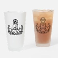EOD Master Drinking Glass