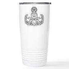 EOD Master Travel Coffee Mug