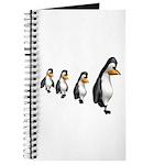 Penguin Parade Journal
