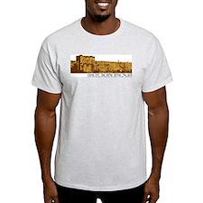I Will Return T-Shirt