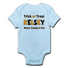 Kelsey Trick or Treat Body Suit