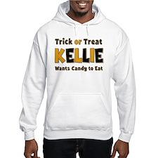 Kellie Trick or Treat Hoodie
