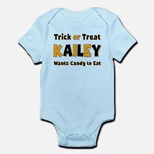 Kailey Trick or Treat Body Suit
