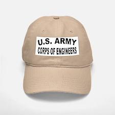 ARMY CORPS OF ENGINEERS Baseball Baseball Cap