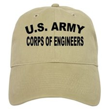 ARMY CORPS OF ENGINEERS Baseball Cap
