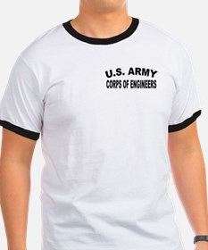 ARMY CORPS OF ENGINEERS T