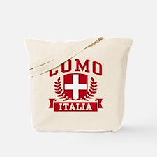 Como Italia Tote Bag