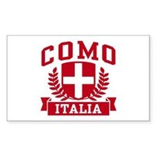 Como Italia Decal