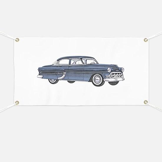 1953 car Banner