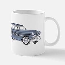 1953 car Mug