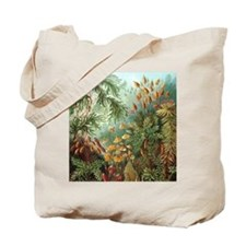Nature Scene Art Tote Bag