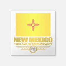 New Mexico Flag Sticker