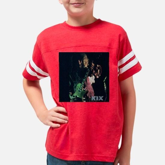 3-kix_vert_cal10 Youth Football Shirt
