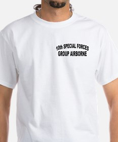 10TH SPECIAL FORCES GROUP AIRBORNE Shirt