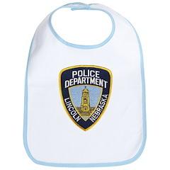 Lincoln Police Bib
