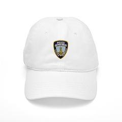 Lincoln Police Baseball Cap
