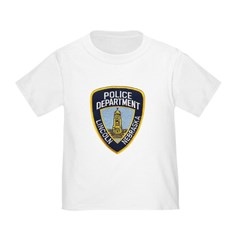 Lincoln Police T