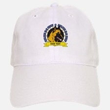 Personalized K9 Unit Belgian Malinois Baseball Baseball Cap