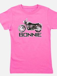 Bonnie Girl's Tee