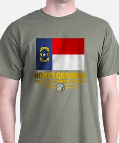 North Carolina Flag T-Shirt