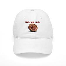 roulette Baseball Baseball Cap
