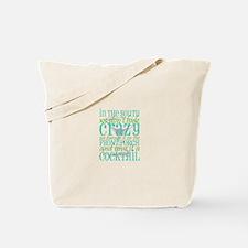 Cool Julia Tote Bag