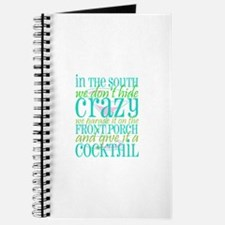 Cute Southern crazy Journal