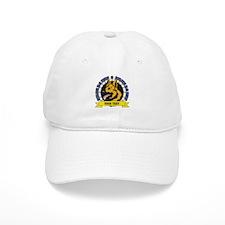 Personalized K9 German Shepherd Baseball Cap