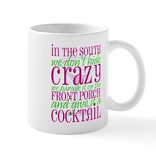 Parade it (in pink) Mugs