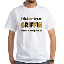 Griffin Trick or Treat T-Shirt
