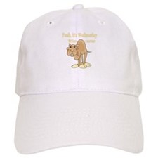 Wednesday Camel Baseball Cap