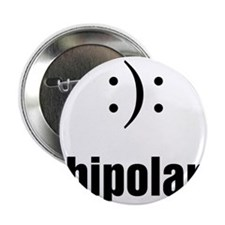 """Bipolar 2.25"""" Button"""