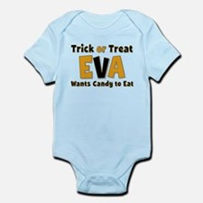 Eva Trick or Treat Body Suit