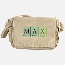 Max Messenger Bag