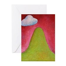 Grassy Knoll Greeting Cards (Pk of 10)