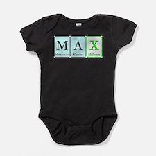 Max Baby Bodysuit