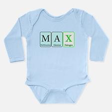Max Body Suit