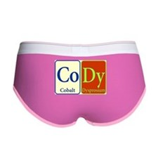 Cody Women's Boy Brief